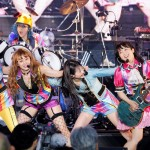 Gacharic Spin at Hibiya Yaon – Live Report