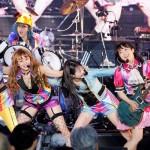Gacharic Spin at Hibiya Yaon – Live Report