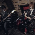 BO-PEEP featured on first episode of Tokyo Rock City web series