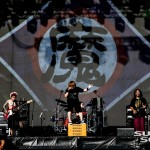 Maximum The Hormone at Summer Sonic 2017 (Gallery)