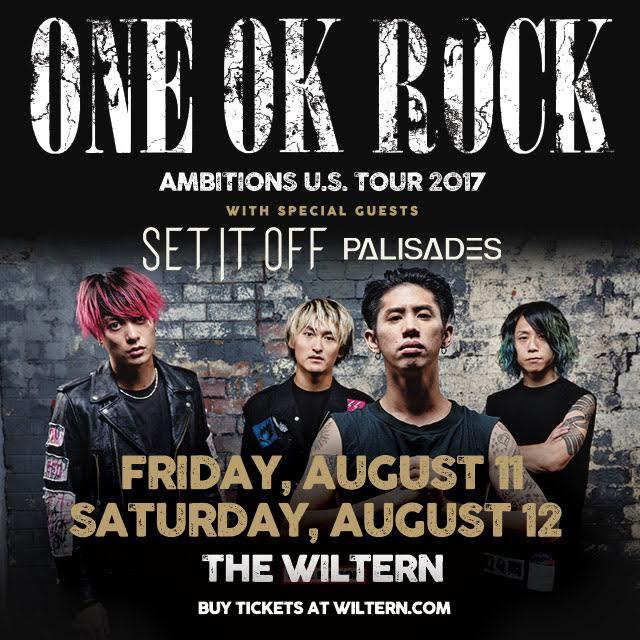 JRock247-One-OK-Rock-US-Ambitions-Tour-2017-WilternA