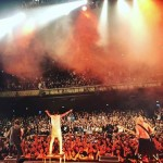 Jrock247-One Ok Rock - Ambitions tour - Los Angeles - Wiltern Theater