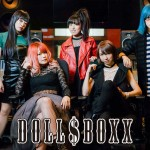 DOLL$BOXX – New mini album arrives November 8th