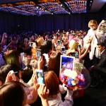 Yoshiki completes sold-out 2017 Dinner Show tour in Tokyo