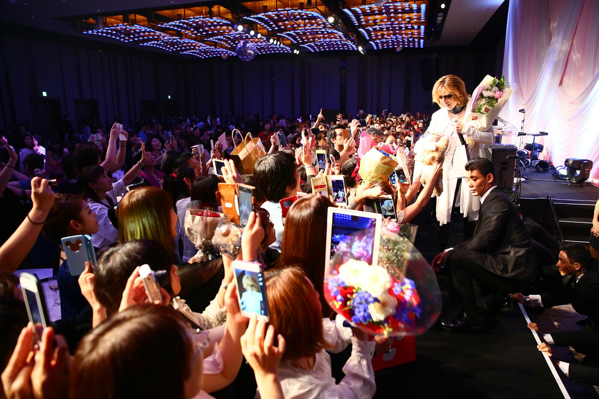 JRock247-Yoshiki-Dinner-Show-Tokyo-20170902-0250