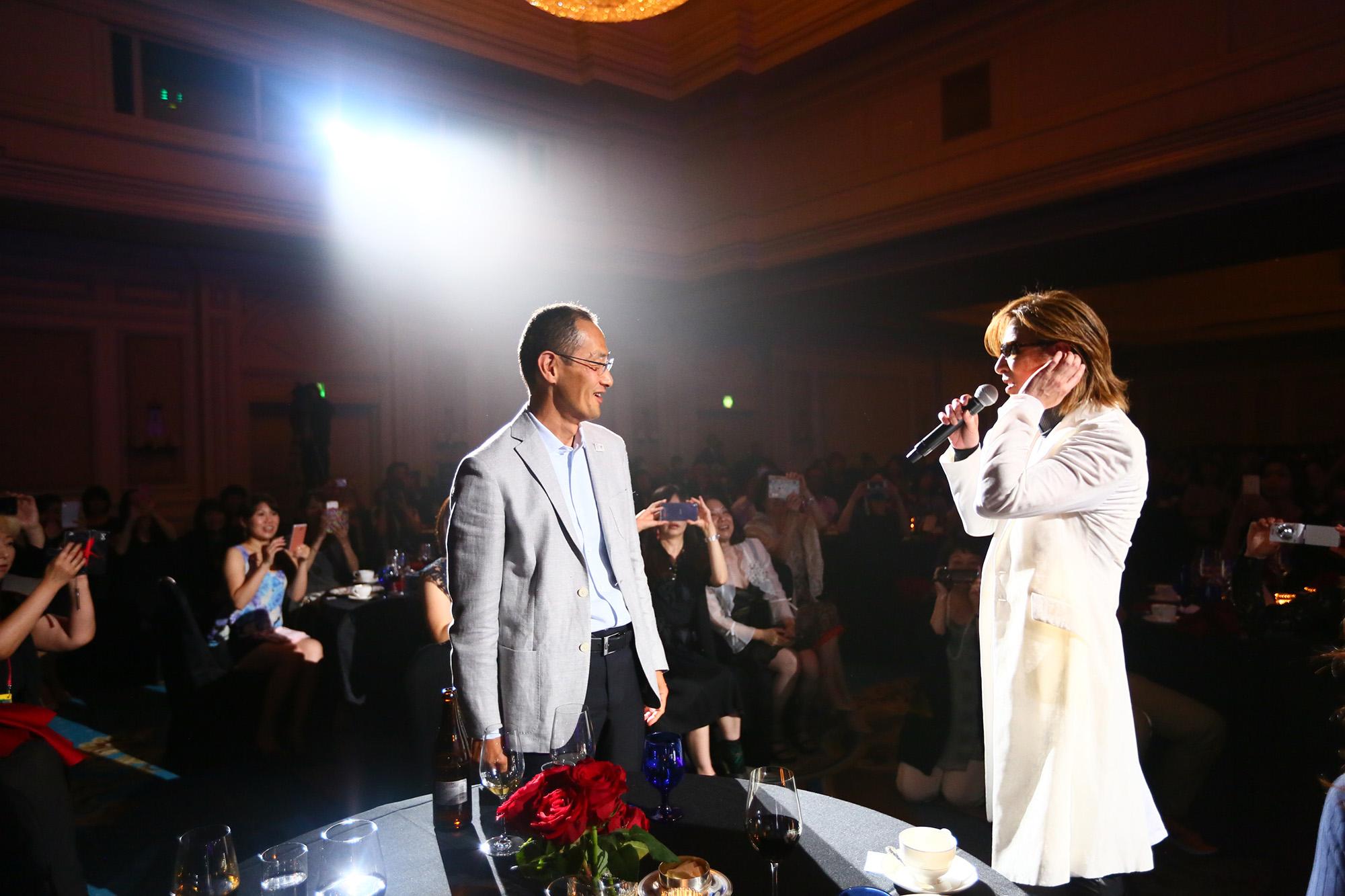 JRock247-Yoshiki-Dinner-Show-Tokyo-20170902-0468