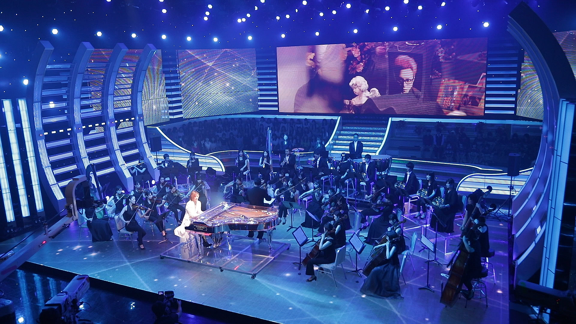 JRock247-Yoshiki-Music-Station-20170918-0009