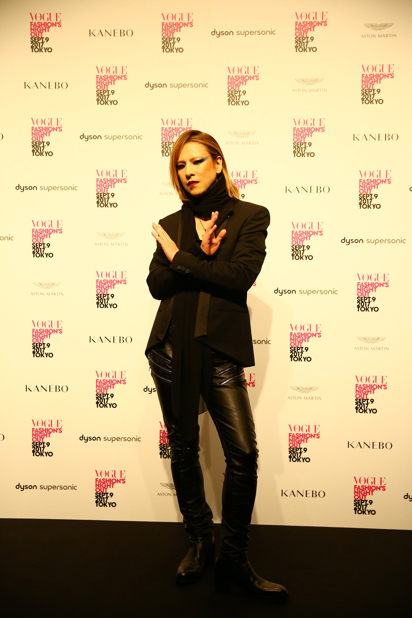 JRock247-Yoshiki-Vogue-Fashion-Night-Out-Japan-2017-0260