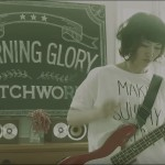 Morning Glory – Patchwork (MV)