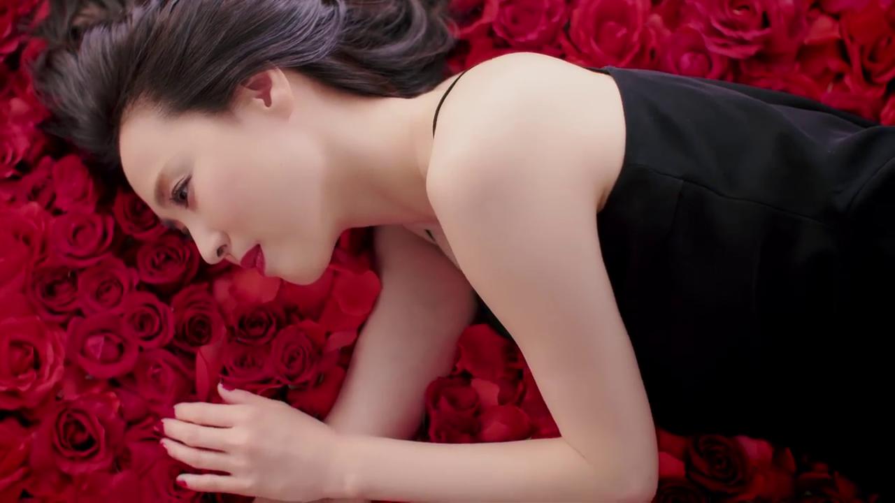 JRock247-Seiko-Matsuda-Yoshiki-Bloom-like-a-Rose-Bara-no-Yoni-Saite-MV-1