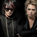 VAMPS – Interview (Oct 2017)