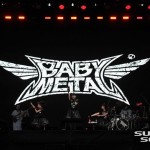 BABYMETAL at Summer Sonic 2017 (Gallery)