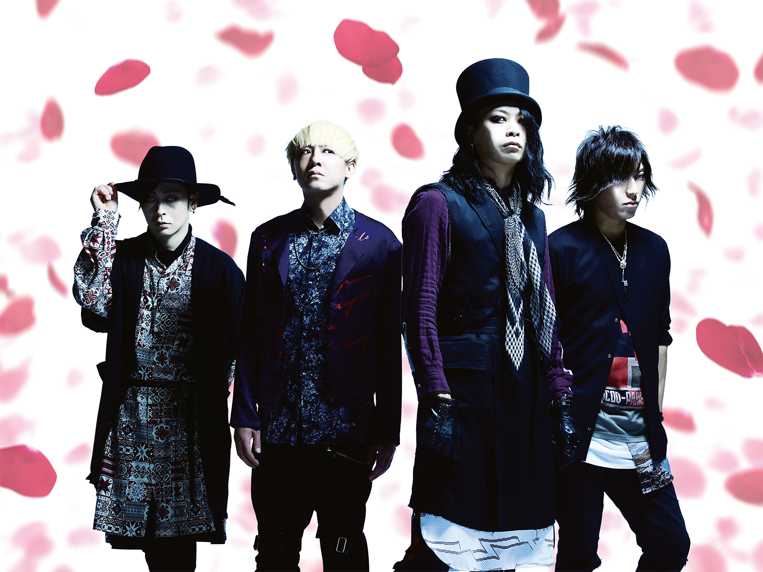 Tribute Of MUCC -en- / V.A.