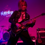 Yousei Teikoku announces departure of guitarist Shiren