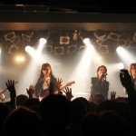 "exist†trace completes ""19th Challenge"" series with CLIMAX event"