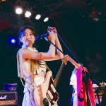 SILENT SIREN rocks L.A. with idol style (Live Report)