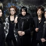BUCK-TICK announces new single Moon Sayonara wo Oshiete