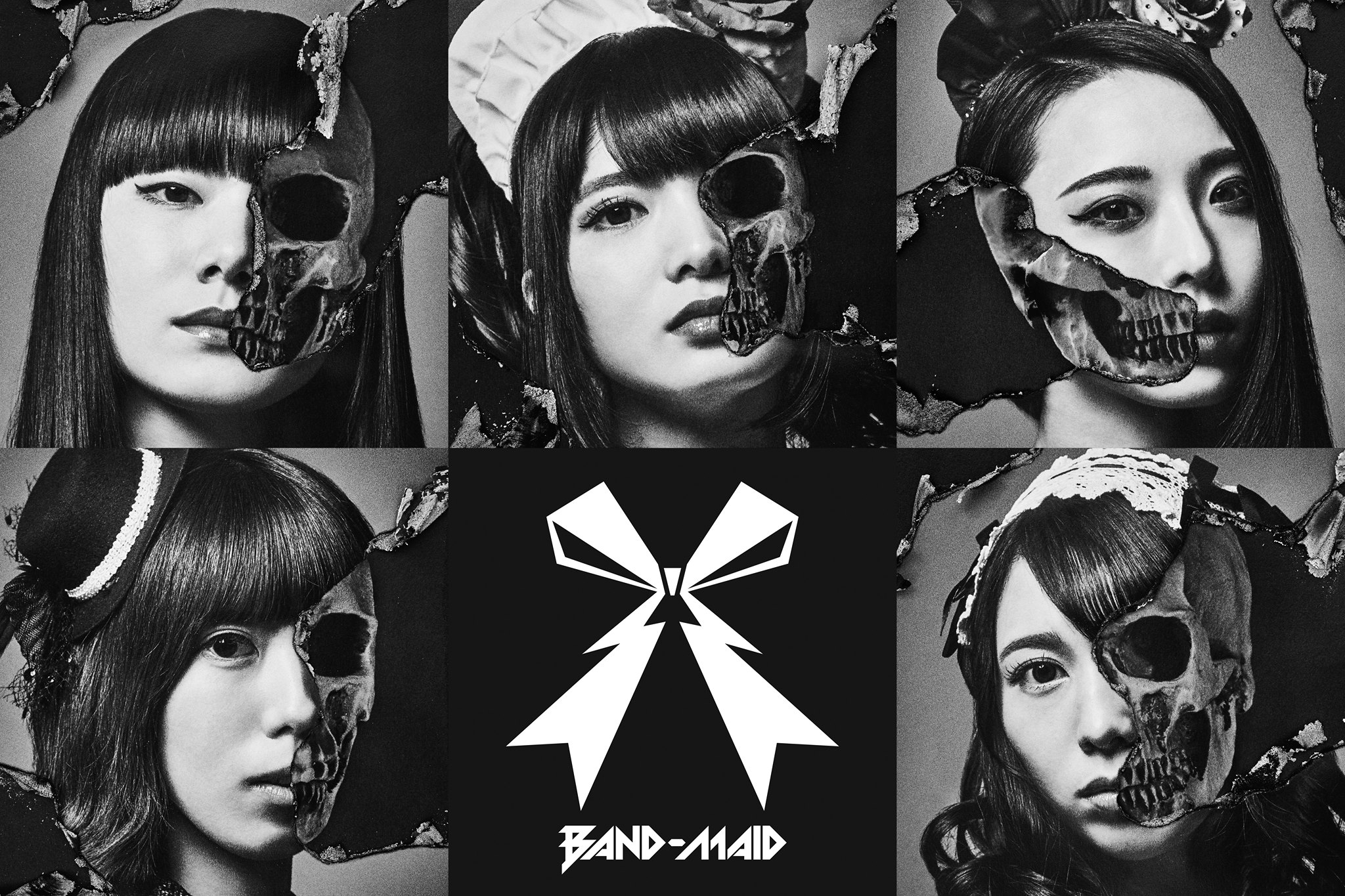 band maid new beginning download