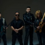 LOUDNESS sets date for Rise to Glory