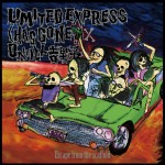 "Limited Express (has gone?) covers Iron Maiden's ""Phantom of the Opera"""