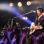 MIYAVI 15th Anniversary Live at Shibuya WWW (gallery)