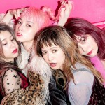 SCANDAL's HONEY to get European release from JPU Records