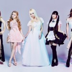 Aldious releases We Are and Unlimited Diffusion in Europe