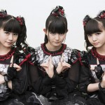 BABYMETAL to launch 2018 world tour in May for U.S. and Europe