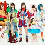 Gacharic Spin – New album G-litter releases on April 11th