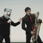 MAN WITH A MISSION – Freak It! (MV)