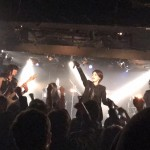exist†trace – MAD ROCK PARTY Vol.3 @ Milkyway Shibuya