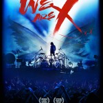 X Japan partners with L.A.'s Grammy Museum for We Are X screening
