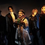DIR EN GREY reveals wild, horrific look for Ningen wo Kaburu