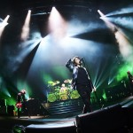 LUNA SEA 'LUV'ing Osaka (live report)