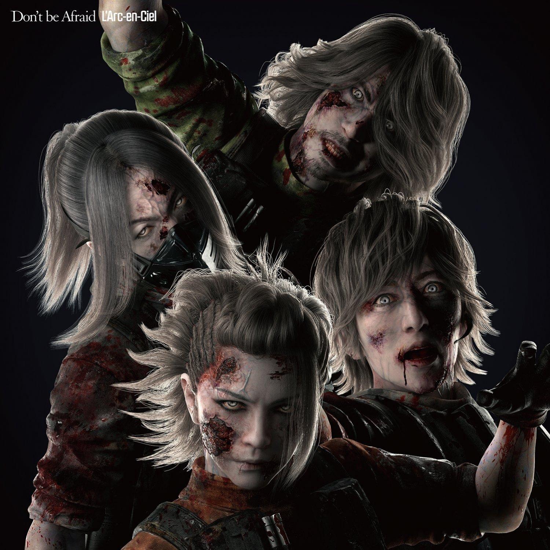 JRock247-L'arc-en-Ciel-Don't-Be-Afraid-best-cover