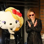 Yoshikitty in 3-way race for top spot in worldwide Sanrio ranking