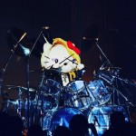 YOSHIKI's character Yoshikitty makes strongest start ever in yearly Sanrio ranking