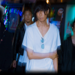 "[ALEXANDROS] scratch itch with ""Mosquito Bite"" single"