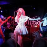 LOVEBITES Live at Camden Underworld – Photo Gallery