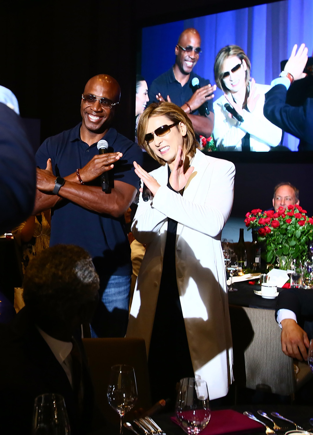 JRock247-Yoshiki-Dinner-Show-5th-Anniversary-2018-L-Barry-Bonds