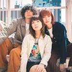 Crispy Camera Club develop fresh sound for new video Ame ga agattara