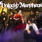 Unlucky Morpheus – Interview (Aug 2018) Pt. 1