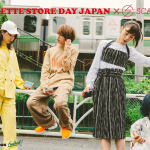 SCANDAL to represent Japan for International Cassette Store Day