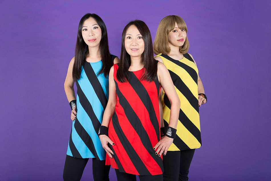 JRock247-Shonen Knife-Band 1