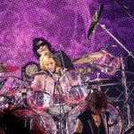 "X JAPAN counts down to ""Three Deep Red Nights"" at Makuhari Messe with headliner performance at TV Asahi Dream Festival"
