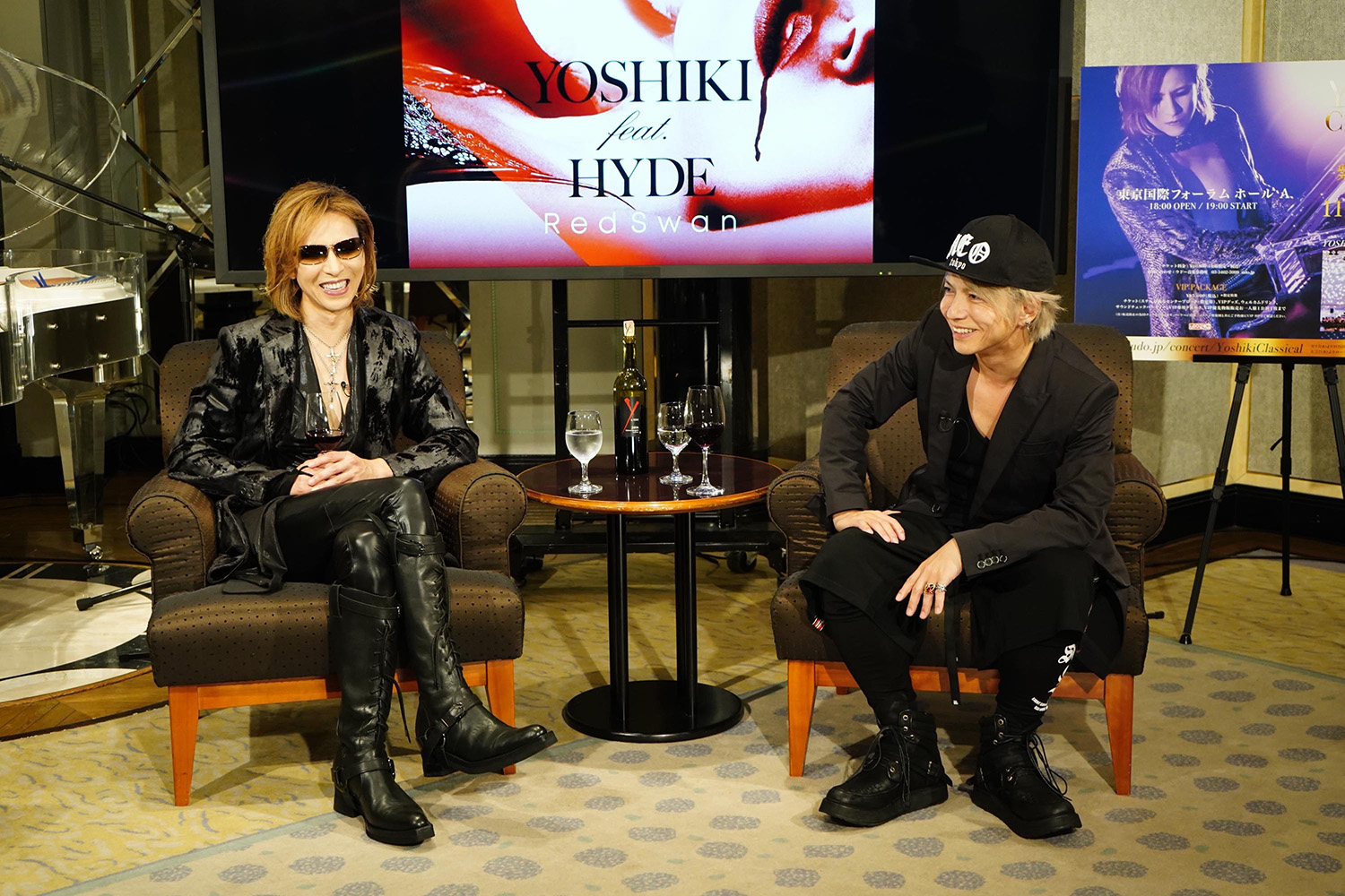 JRock247-Yoshiki-Hyde-Red-Swan-Music-Station-20180917-G0516