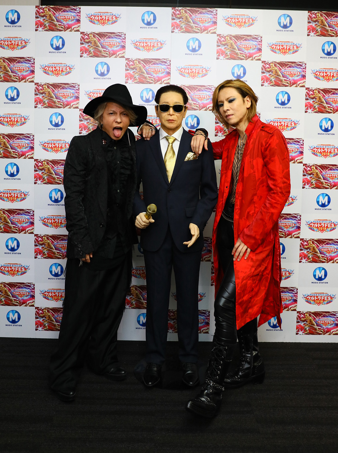 JRock247-Yoshiki-Hyde-Red-Swan-Music-Station-20180917-L5398