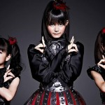 BABYMETAL – Interview (2012)