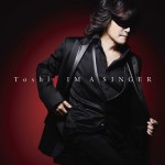 "Toshl to release cover album ""IM A SINGER"" in November"