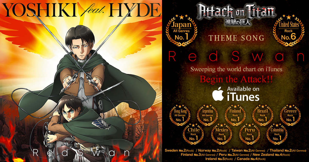 JRock247-Yoshiki-Hyde-Red-Swan-iTunes-Charts-1